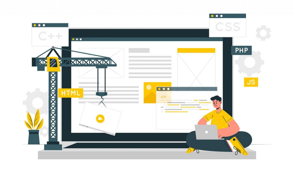 5 Tips for Building a Good Website
