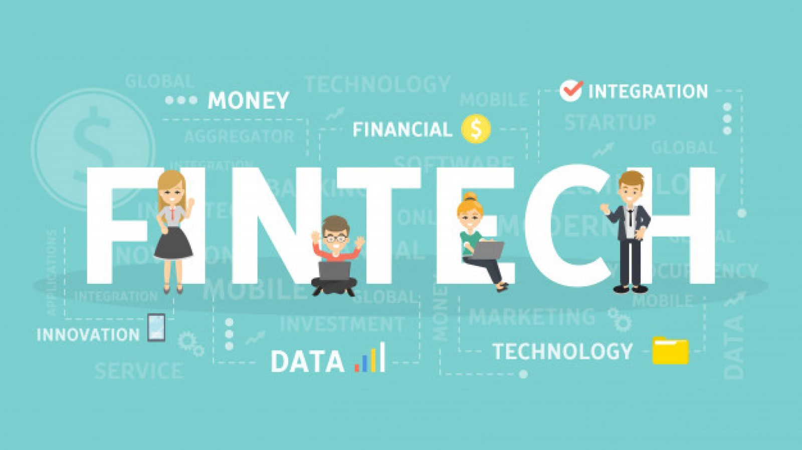 Why Fintech Is the Future